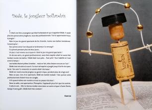 23 Dédé, le jongleur hollandais - © B. Runtz