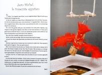 16 Jean-Michel, le trapéziste égyptien - © B. Runtz