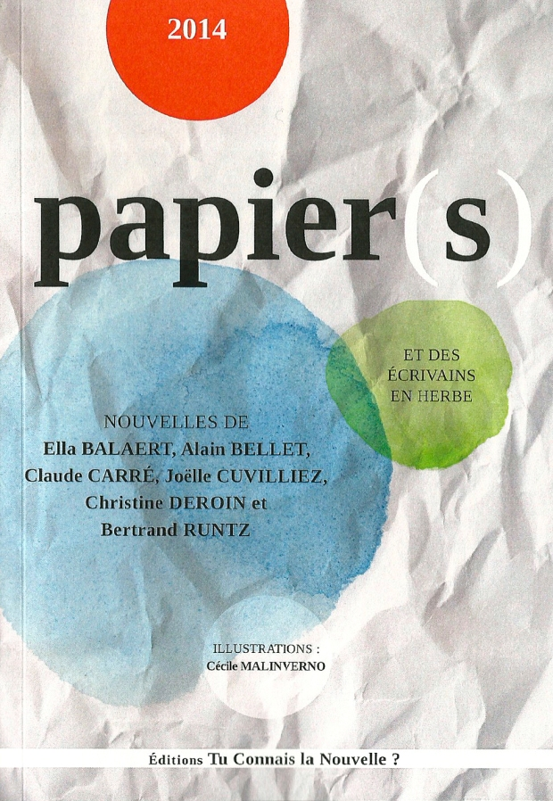 papiers couv