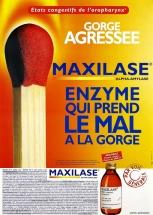 Maxilase
