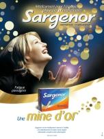 Sargenor (uniquement les mains)