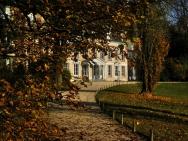 3 Maison de Chateaubriand, à la pose de midi - atelier du 17 novembre - © B. Runtz