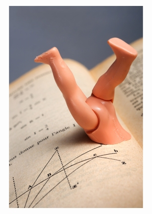 33 calcul de l'angle vif - © B. Runtz