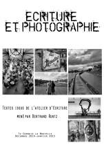 © B. Runtz / Couverture recueil