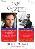 Programme ateliers d'écriture Ville-d'Avray