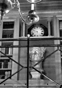10 Chateaubriand et l'horloge - atelier du 9 février - © B. Runtz