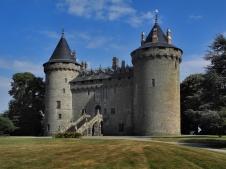 16 Château de Combourg - atelier du 25 mai - © B. Runtz