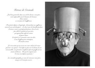 16 Retour de croisade - © B. Runtz