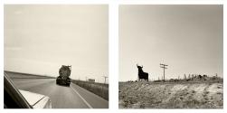 Transportes - El veterano de la carretera
