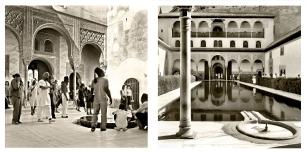 © B. Runtz / Fue ayer - Sumérgete en los recuerdos