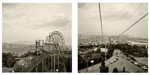 © B. Runtz / El parque de los Americanos – Hundirse en la ciudad