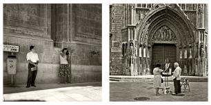© B. Runtz / Las tres miradas - Busca en tu bolsillo