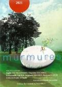 Couverture recueil Murmures 2021